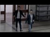 Чозанах? Руди отбросы misfits 5 сезон 3 серия